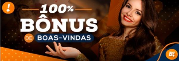 Betmotion promocode Bônus Boas-Vindas