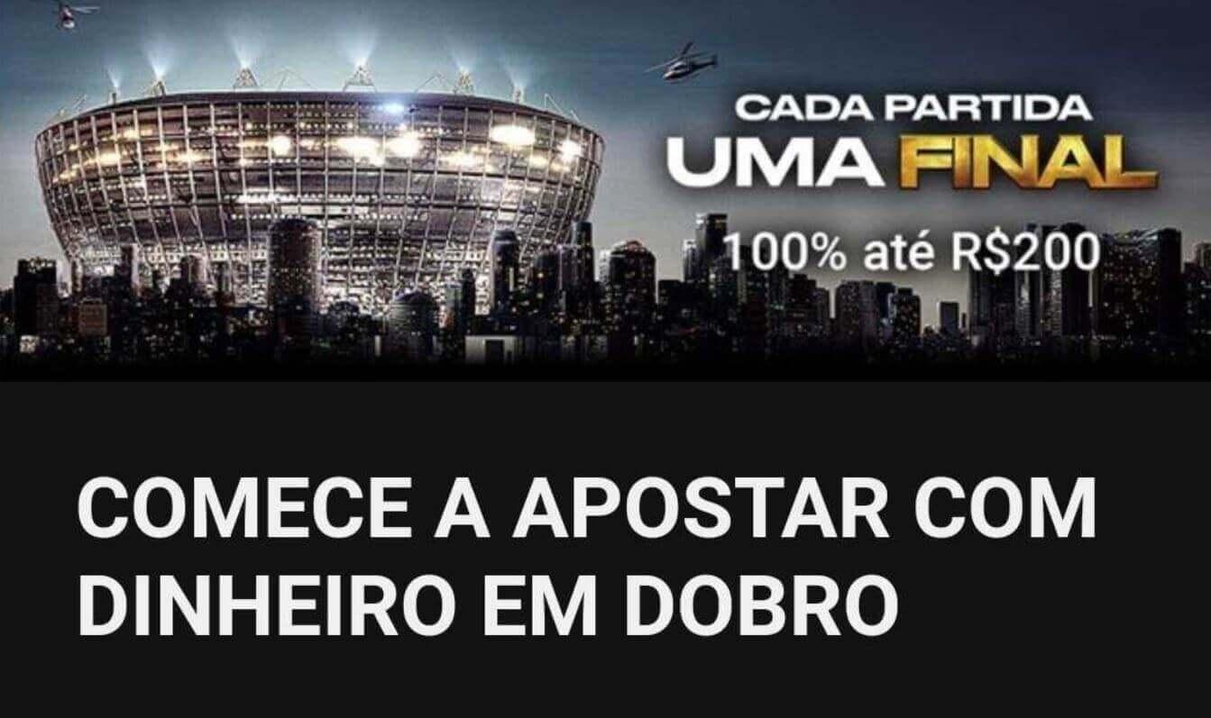 bwin Brasil bônus esportes