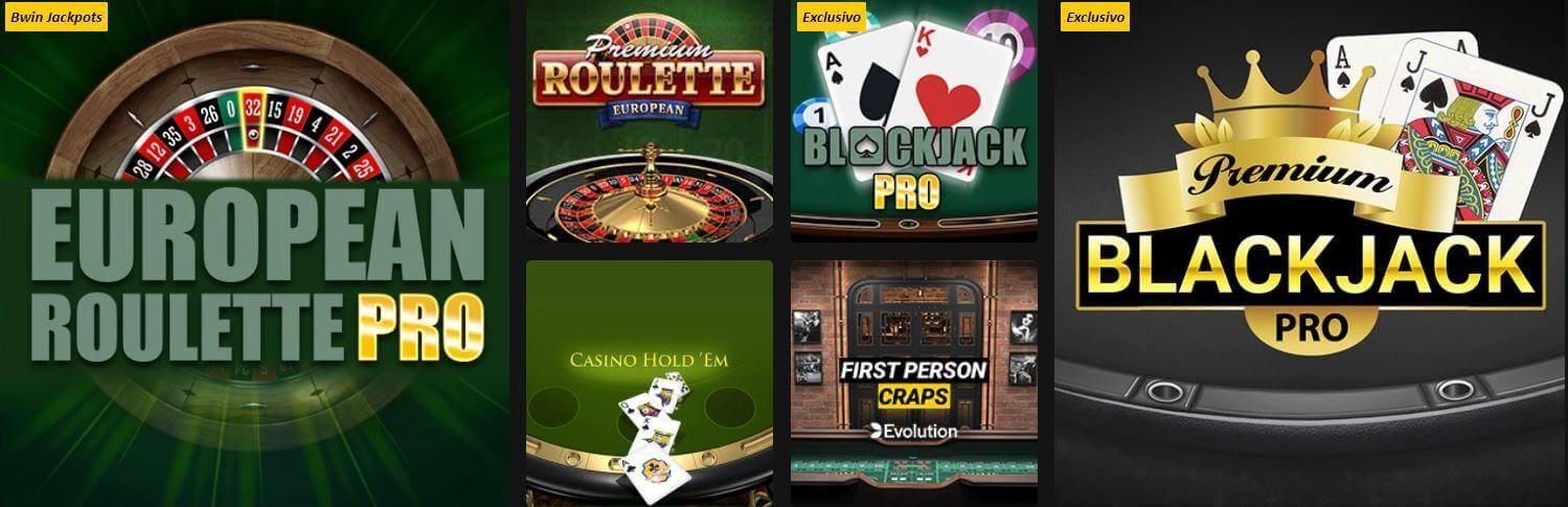 bwin poker jogos de mesa do cassino