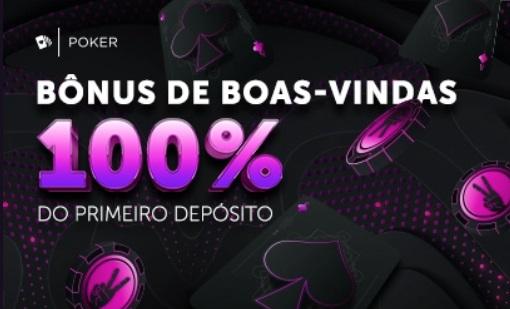 VBET Poker Bônus