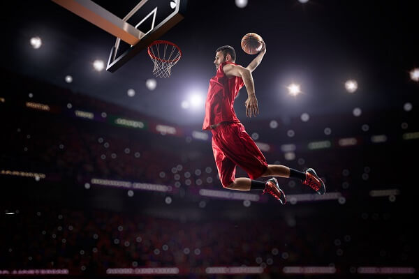 Sites de Apostas NBA