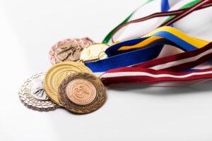 Apostar nas Olimpiadas