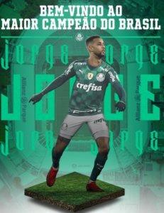 Jorge Palmeiras