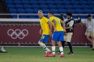 Richarlison Brasil