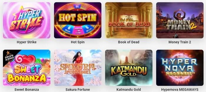 Casino Jogos