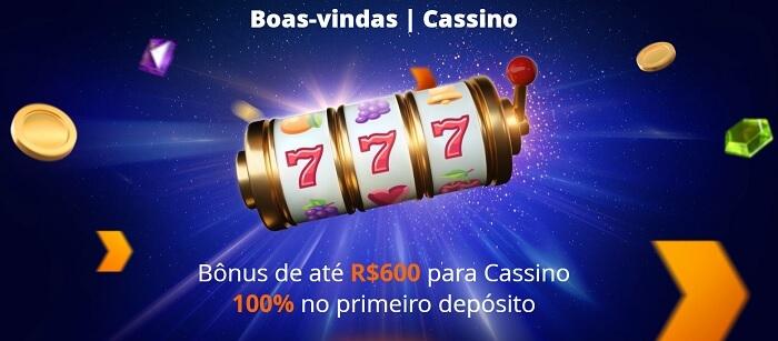 Betsson Bônus – Cassino